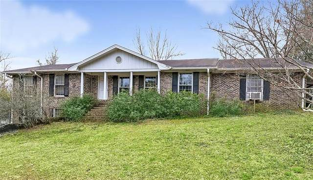 769 Grayson New Hope Road, Lawrenceville, GA 30045 (MLS #6917418) :: North Atlanta Home Team