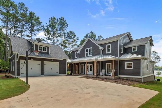 1771 Withrow Road, Greensboro, GA 30642 (MLS #6917423) :: Compass Georgia LLC