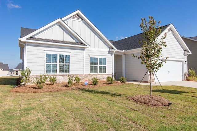 217 Stonecreek Bend, Monroe, GA 30655 (MLS #6917429) :: Charlie Ballard Real Estate