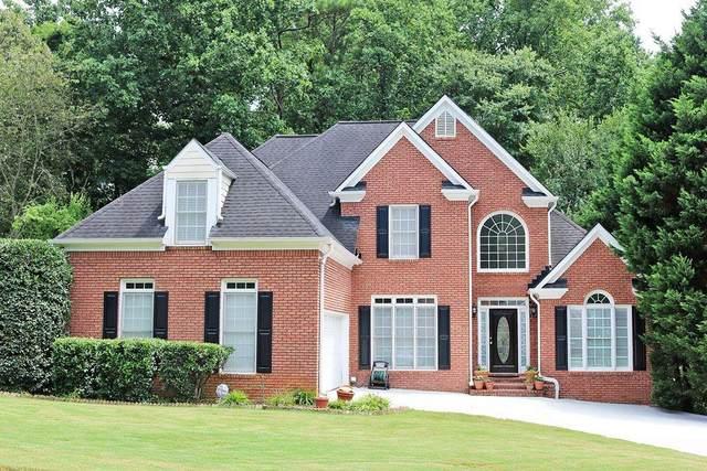 4330 Kenion Forest Drive, Lilburn, GA 30047 (MLS #6917438) :: North Atlanta Home Team