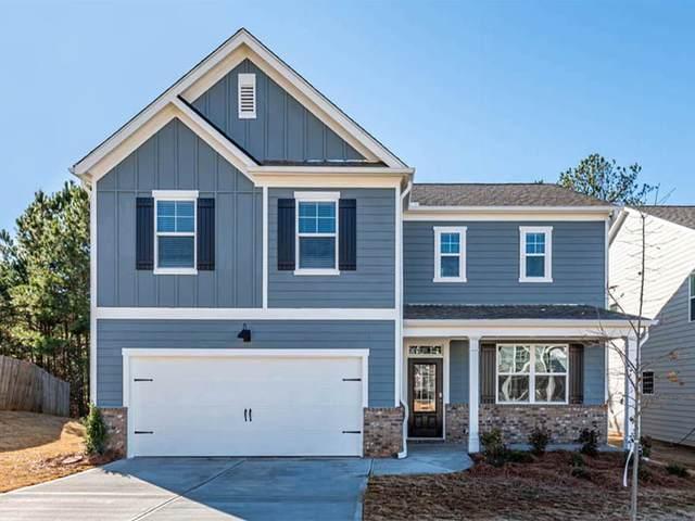 336 Quail Pass, Dawsonville, GA 30534 (MLS #6917439) :: AlpharettaZen Expert Home Advisors
