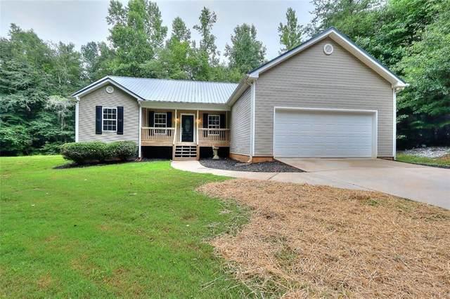116 Sullivan Drive, Homer, GA 30547 (MLS #6917440) :: Path & Post Real Estate