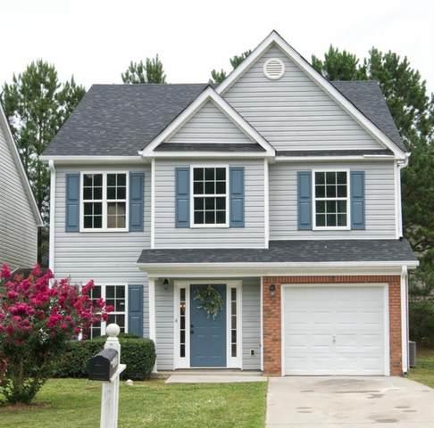 6277 Hickory Lane Circle, Union City, GA 30291 (MLS #6917442) :: AlpharettaZen Expert Home Advisors