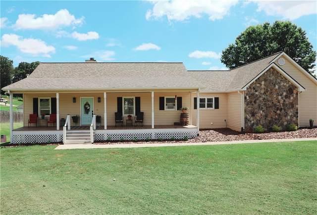 4631 Countryside Drive, Flowery Branch, GA 30542 (MLS #6917443) :: North Atlanta Home Team