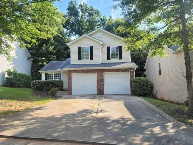 5814 Bridgeport Court, Flowery Branch, GA 30542 (MLS #6917445) :: North Atlanta Home Team