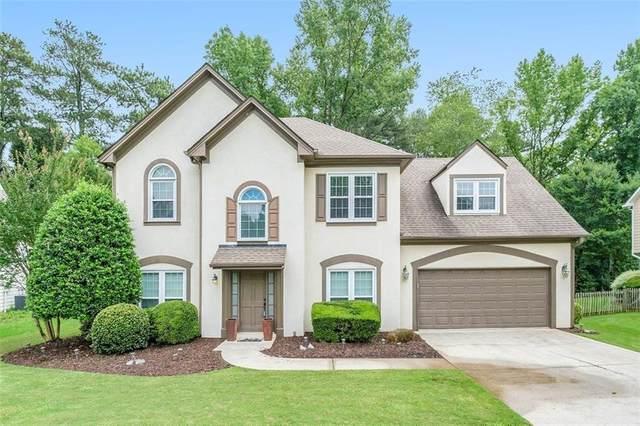 10545 Windsor Park Drive, Alpharetta, GA 30022 (MLS #6917453) :: North Atlanta Home Team