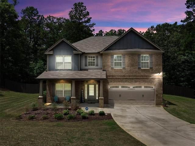 289 Arborview Drive, Mcdonough, GA 30252 (MLS #6917454) :: North Atlanta Home Team