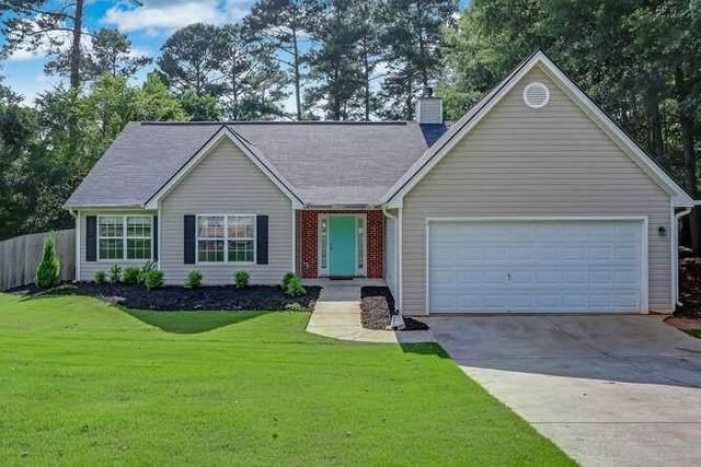 177 Indian Springs Drive, Jefferson, GA 30549 (MLS #6917467) :: Charlie Ballard Real Estate