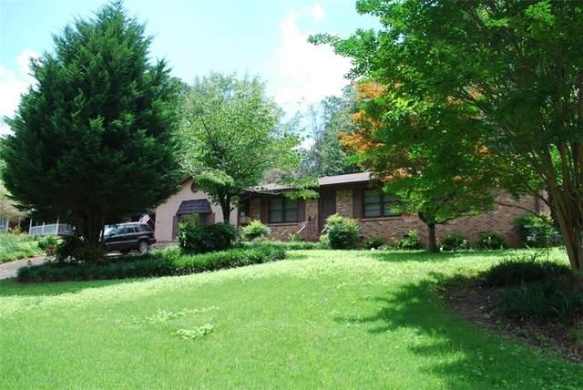 1776 Oak Crest Court, Tucker, GA 30084 (MLS #6917470) :: North Atlanta Home Team
