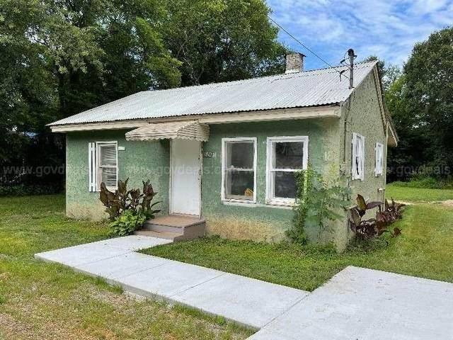 180 4th Street, Emerson, GA 30137 (MLS #6917472) :: The Gurley Team