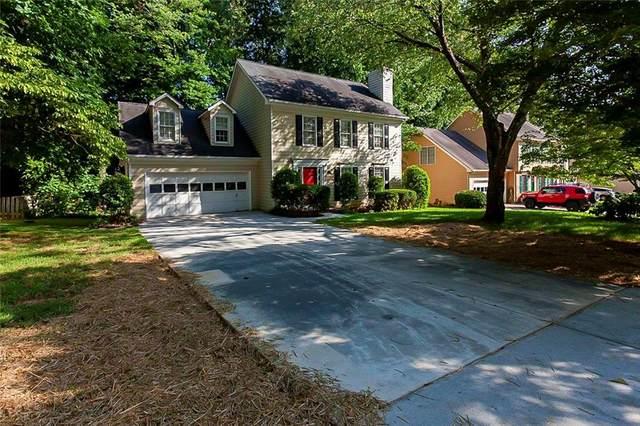 3520 Stillwood Drive, Snellville, GA 30039 (MLS #6917482) :: North Atlanta Home Team