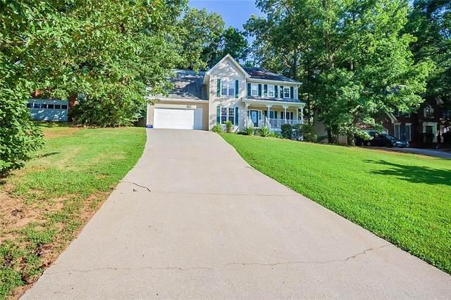 3610 Erdly Lane, Snellville, GA 30039 (MLS #6917490) :: North Atlanta Home Team