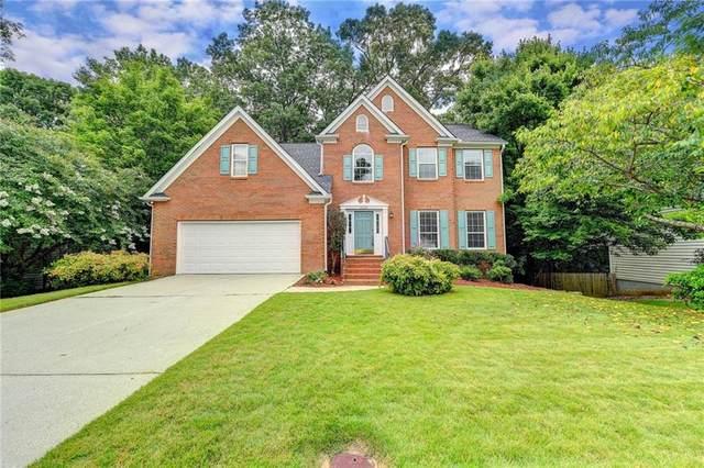 2684 Conifer Green Way, Dacula, GA 30019 (MLS #6917492) :: North Atlanta Home Team