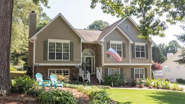 2475 Misty Hollow Lane, Cumming, GA 30040 (MLS #6917496) :: North Atlanta Home Team