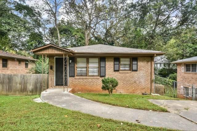 1523 Brantley Place SW, Atlanta, GA 30314 (MLS #6917499) :: North Atlanta Home Team