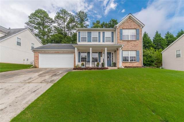 1820 Skylar Leigh Drive, Buford, GA 30518 (MLS #6917511) :: AlpharettaZen Expert Home Advisors