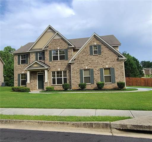 1400 Stone Ridge Court, Hampton, GA 30228 (MLS #6917513) :: North Atlanta Home Team