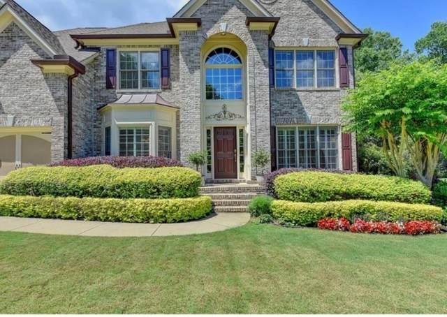 988 Sun Sparkle Court, Snellville, GA 30078 (MLS #6917523) :: North Atlanta Home Team
