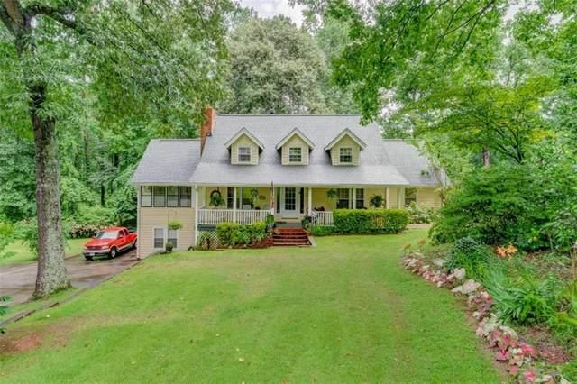 4811 Marsha Drive SE, Mableton, GA 30126 (MLS #6917527) :: North Atlanta Home Team