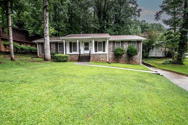 3048 Glendale Court, Atlanta, GA 30344 (MLS #6917528) :: North Atlanta Home Team