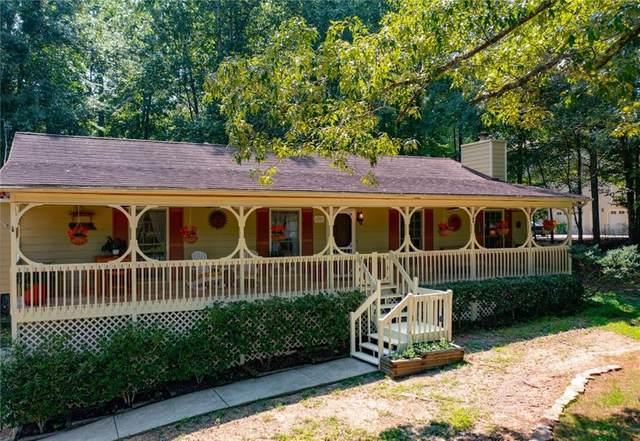 1415 Reed Lane, Woodstock, GA 30189 (MLS #6917531) :: Path & Post Real Estate