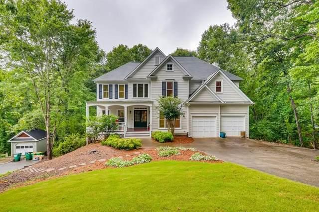3830 Sweetwater Drive, Cumming, GA 30041 (MLS #6917537) :: North Atlanta Home Team