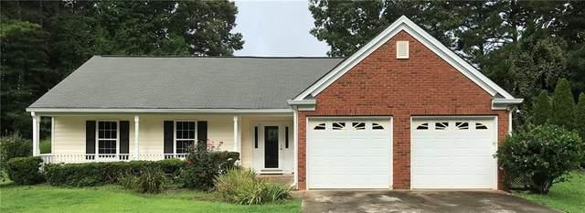 168 Summerfield Crossing, Acworth, GA 30101 (MLS #6917539) :: North Atlanta Home Team