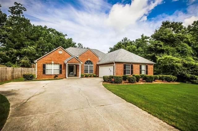 501 Ansley, Monroe, GA 30655 (MLS #6917567) :: North Atlanta Home Team