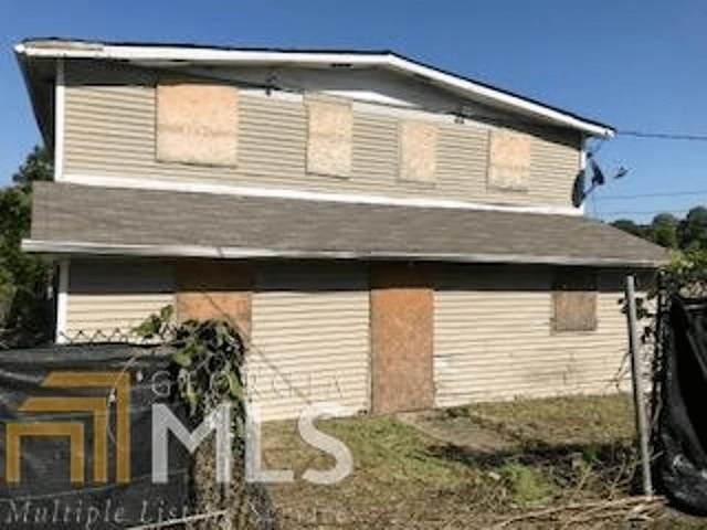 1197 Hubbard Street SW, Atlanta, GA 30310 (MLS #6917571) :: North Atlanta Home Team