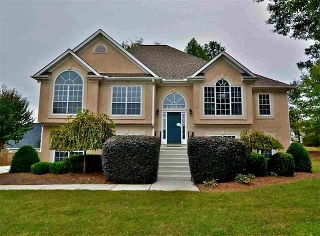 410 Eaglet Court, Mcdonough, GA 30253 (MLS #6917573) :: North Atlanta Home Team