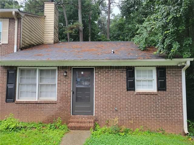 2756 Northwood Court SW, Marietta, GA 30060 (MLS #6917581) :: Kennesaw Life Real Estate
