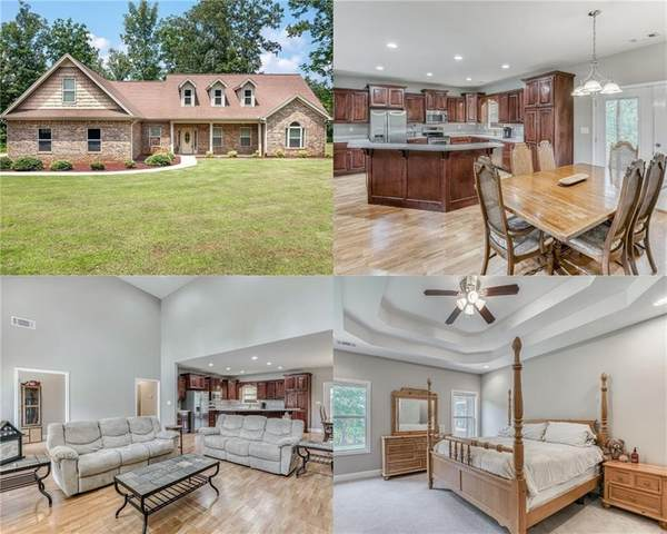 506 Macedonia Church Road, Buchanan, GA 30113 (MLS #6917587) :: RE/MAX Paramount Properties