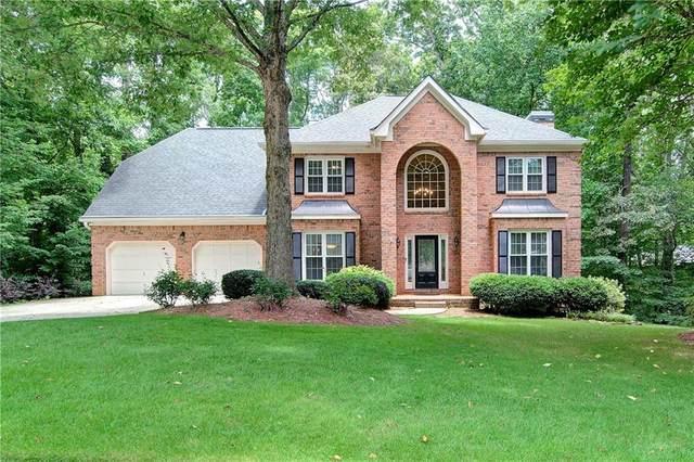 4573 Snowchase Way, Marietta, GA 30062 (MLS #6917588) :: Path & Post Real Estate