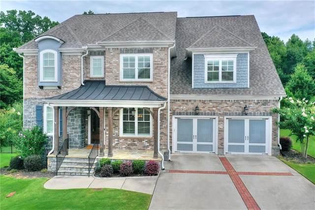 10640 Grandview Square, Johns Creek, GA 30097 (MLS #6917589) :: The Gurley Team