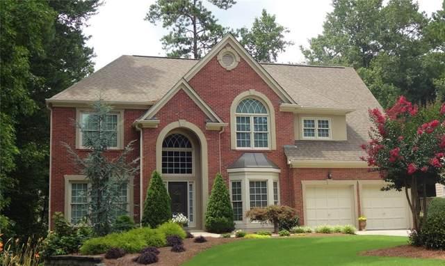 7080 Amberleigh Way, Johns Creek, GA 30097 (MLS #6917590) :: North Atlanta Home Team