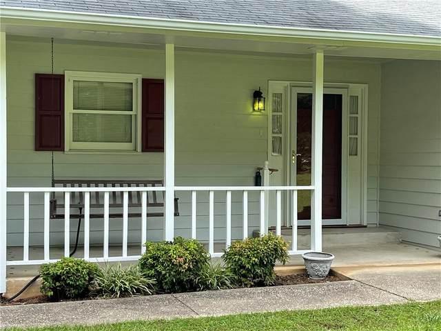 4505 Branchwood Court, Loganville, GA 30052 (MLS #6917595) :: North Atlanta Home Team