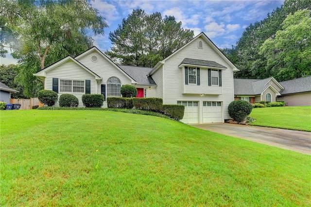 1210 Springmont Court, Lawrenceville, GA 30043 (MLS #6917598) :: AlpharettaZen Expert Home Advisors