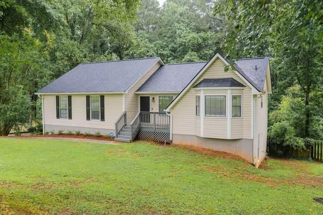 1081 Neva Drive SW, Marietta, GA 30060 (MLS #6917605) :: North Atlanta Home Team