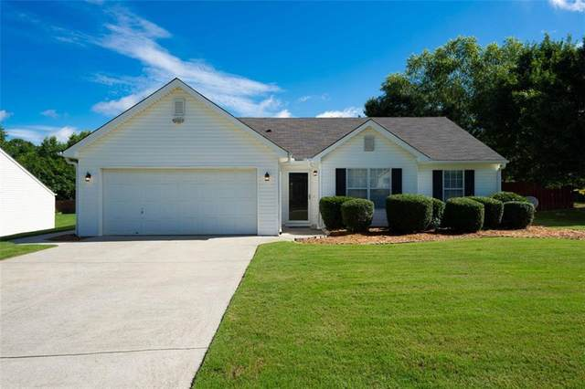 1200 Hillcrest Glenn Circle, Sugar Hill, GA 30518 (MLS #6917607) :: North Atlanta Home Team