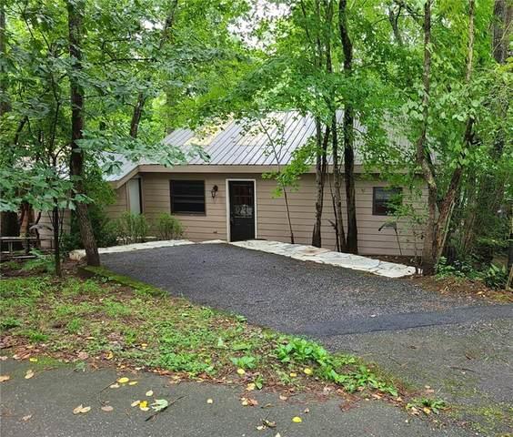 332 Sunshine Drive, Dawsonville, GA 30534 (MLS #6917608) :: North Atlanta Home Team
