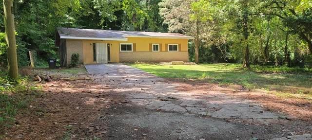 2601 Westchester Drive, Atlanta, GA 30344 (MLS #6917616) :: AlpharettaZen Expert Home Advisors
