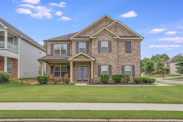 5922 Lexington Way, Braselton, GA 30517 (MLS #6917624) :: North Atlanta Home Team