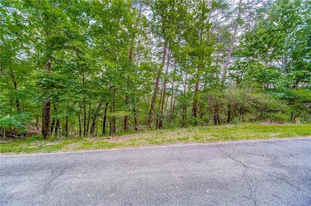 4430 Bee Tree Ridge Drive, Jasper, GA 30143 (MLS #6917625) :: Rock River Realty