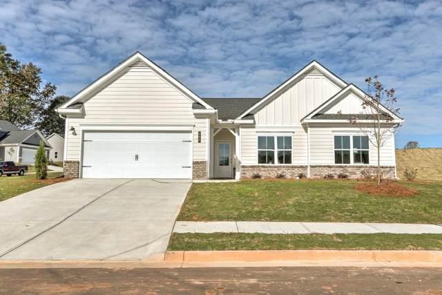 503 Stonecreek Bend, Monroe, GA 30655 (MLS #6917630) :: Charlie Ballard Real Estate