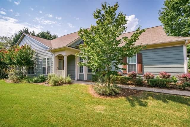 6420 Rockpoint Lane, Hoschton, GA 30548 (MLS #6917634) :: North Atlanta Home Team