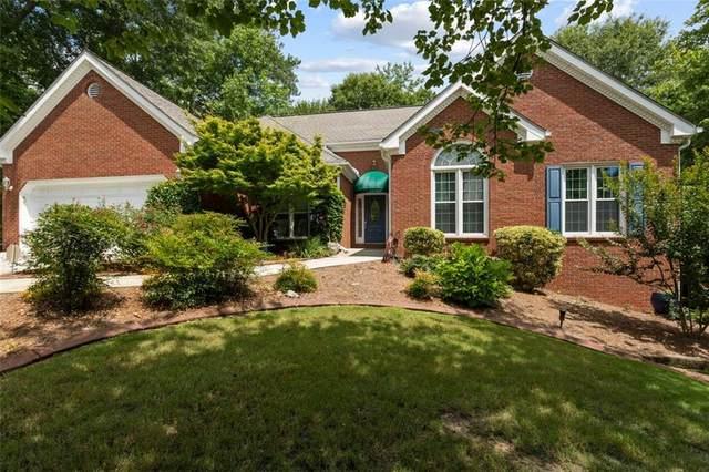 1710 Timberline Trace, Snellville, GA 30078 (MLS #6917646) :: North Atlanta Home Team