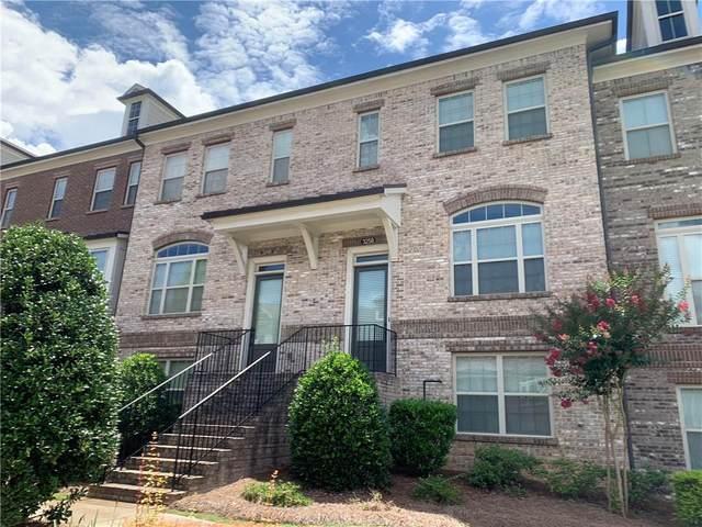 3258 Hartford Mill Drive, Duluth, GA 30097 (MLS #6917657) :: North Atlanta Home Team