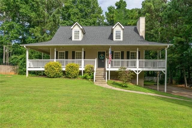 240 Maplewood Lane, Acworth, GA 30101 (MLS #6917671) :: AlpharettaZen Expert Home Advisors