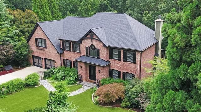 735 Stonington Court, Gainesville, GA 30506 (MLS #6917676) :: North Atlanta Home Team