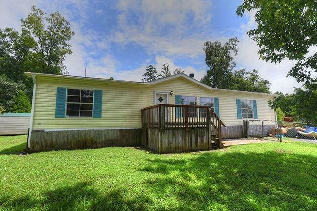 144 Rolling Hills Road, Chatsworth, GA 30705 (MLS #6917706) :: North Atlanta Home Team